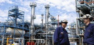 Oil industry - Personnel Sourcing Services